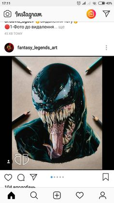Marvel Venom, Marvel Fan, Marvel Comics, Thor Marvel, Comic Kunst, Comic Art, Tattoo Sketches, Art Sketches, Gift Tattoo