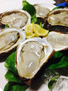 Oysters $1.50 each. Seafood night every Wednesday reservations 484-991-8870