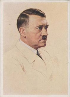 Porträt des Führers Kurt Koepernik