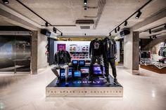 http://SneakersCartel.com Paris Welcomes New Jordan Brand Pinnacle Store With Open Arms #sneakers #shoes #kicks #jordan #lebron #nba #nike #adidas #reebok #airjordan #sneakerhead #fashion #sneakerscartel