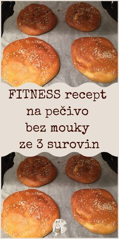 Bread Recipes, Protein, Low Carb, Gluten Free, Homemade, Healthy, Breakfast, Fitness, Food