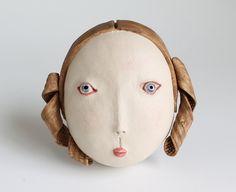 Sculptured by Midori Takaki