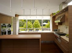 Interested in upping the green ante in your kitchen? Here are nine advices to create an eco-friendly family kitchen that encourages sustainable living. Opt for zero-VOC paint Paint is often the fir...