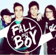Fall Out Boy Pictures, Photos, and Images for Facebook, Tumblr ...