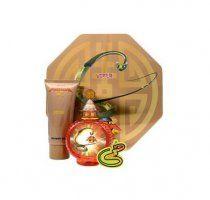 Kung Fu Panda 2 Viper - detská EDT 100 ml + sprchový gél + kľúčenka