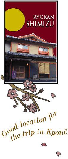 Ryokan Shimizu - Highly recommended Ryokan