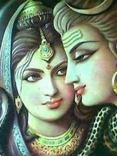 Shiv Sati .. shiv ji bhand hai .. isiloye aise hai kya .. manifestation of wat my life should be like..