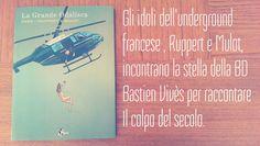 Imperdibile! ★ La Grande Odalisca ★ Vivès / Ruppert & Mulot ★ BAO Publishing