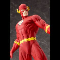 Where to buy Kotobukiya DC Comics ArtFX scale Flash Statue. So are you ready for UPDATE your collection, just visit our WEBSTORE and Prove it by yourself. Tokyo Otaku Mode, Mode Shop, American Comics, The Flash, Book Publishing, Deadpool, Dc Comics, Two By Two, Comic Books