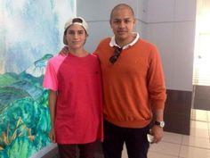 FC Porto Noticias: Jovem costa-riquenho em testes no Olival