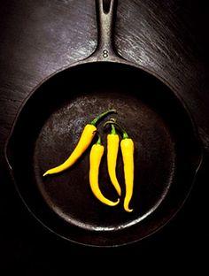 .yellow chilli's
