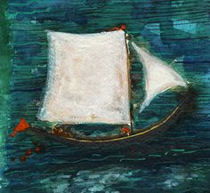 rosie scott venitian-sails-venice