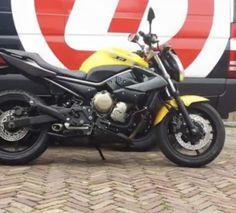Yamaha XJ6 '09 #tekoop #aangeboden in de groep van #Motortreffer (zie: www.facebook.com/groups/motorentekoopmt) #motorentekoopmt #yamaha #yamahaxj6 #loekbodeliermotorcycles