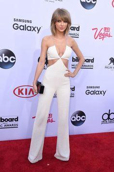 Taylor Swift at the Billboard Music Awards 2015