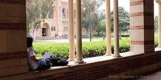 UC Admissions Decisions 2016