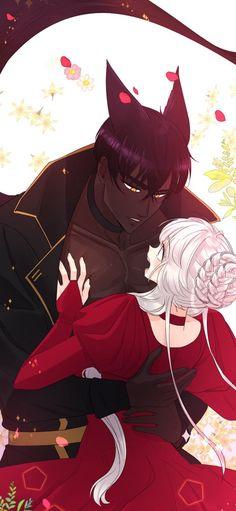 Manhwa, Princess Jewelry, Anime Princess, Diabolik, Jewel Box, Koi, Anime Manga, Webtoon, Jealous