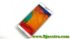 Samsung Galaxy Note 3 review ,