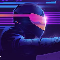 New Retro Streetwear Synthwave Fashion Brand Surealism Art, Vaporwave Wallpaper, 80s Neon, Still Frame, Bike Photography, Retro Watches, Retro Art, Retro Vintage, Cyberpunk Art
