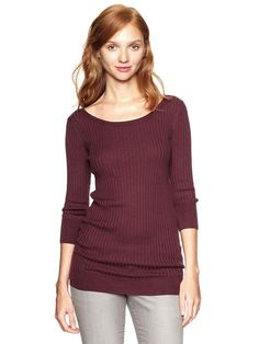 Gap | Gap Pure ribbed sweater