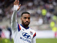 Lyon cự tuyệt đề nghị của Arsenal cho Lacazette