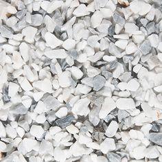 "Koristekivi, valkoinen ""Lumino"" (8-16 mm) Coconut Flakes, Spices, Stone, Decor, Decoration, Decorating, Dekorasyon, Dekoration, Rocks"