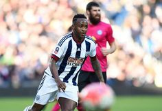 Pulis expects Berahino to stay at West Brom