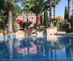 The top 5 luxury villas in the Algarve http://www.aluxurytravelblog.com/2013/03/28/the-top-5-luxury-villas-in-the-algarve/