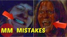10 Most Controversial Mistakes in The Hateful Eight | The Hateful Eight Movie Mistakes - https://youtu.be/YQ1v1VTAu2I ►Subscribe to Movie Mistakes Here: http...