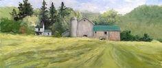 Windkist Studio - landscapes