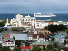 Check out the best tours and activities to experience Punta Arenas Cruise Port. Don't miss out on great deals for things to do on your trip to Patagonia! Reserve your spot today and pay when you're ready for thousands of tours on Viator. Patagonia, Cap Horn, Antartica Chilena, Les Fjords, Whale Watching Tours, Le Cap, Argentine, Cruise Port, Round Trip