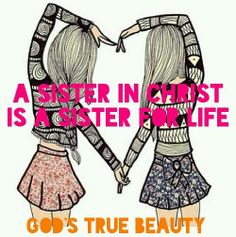 """""""SOME FRIENDS DON'T HELP, BUT A TRUE FRIEND IS CLOSER THAN YOUR OWN FAMILY.""""~ PROVERBS 18:24"""