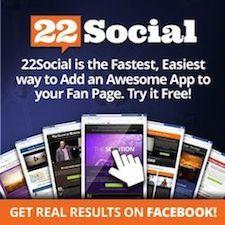 22 Social - http://ninja-system.com