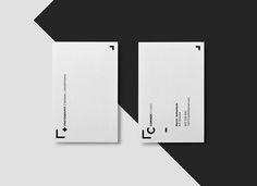 CornerStudio | Corporate Identity on Behance