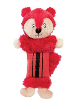 KONG Fire Hose Friends Cuddly Squeak Crinkle Sound Dog Interactive Toy >>> Read more at the image link.
