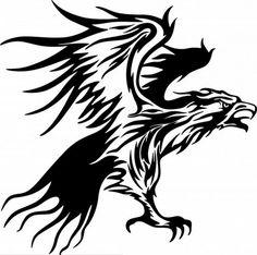 Eagle Tattoos for Women
