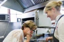 Catherine interviewt Margot Janse Restaurants, Interview, Restaurant