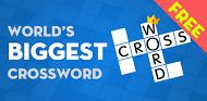 Challenge yourself with a new great Crossword game. It's totally free! https://play.google.com/store/apps/details?id=com.EnCrabStudio.Crossword