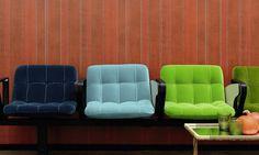 Meubelmerken, stoffenmerken en designverlichting - Interieur in kleur
