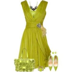 Drape Dress, created by daiscat on Polyvore by RiverCloud