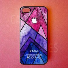 Amazon.com: Iphone 5c Case - Geometric Iphone 5c Cover, Unique Iphone 5c Case: Cell Phones & Accessories