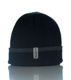 5599a0cd57c TIMBERLAND Winter beanie Flip up brim TIMBERLAND logo tag on brim Stretch  fit for comfort