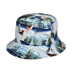 bucket+hat | Corrupt Youth 2013 Spring Bucket Hat Collection
