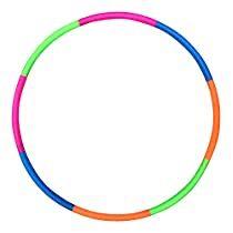 Option for Hula Hoops; week 4
