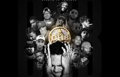 Chris Brown introduces his crew OHB with an official mixtape. This contains 19 songs with contributions from Young Thug, Tyga, Jeezy, Quavo, and more. Chris Brown Party, Chris Brown Song, Chris Brown X, Kevin Gates, Chris Brown Albums, New Rap Music, I Need Love, Young Money, Ideas