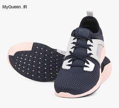 کلکسیون مدل کفش اسپرت دخترانه زنانه 2016 – 95
