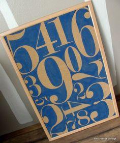 16 different Typography Design DIY
