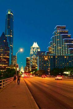 Austin, Texas! Such an amazing city. #austin #texas #america