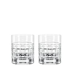 Waterford London Double Old Fashioned Glasses, Set of 2