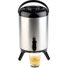 Distributeur isotherme de boissons chaudes BUFFET