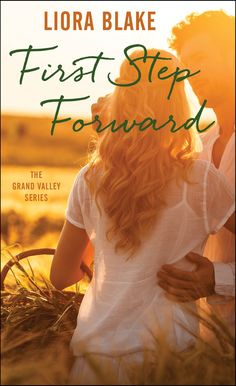 Welcome to Grand Valley! The Grand Valley Series by Liora Blake ❤️ HUGE ❤️ 10 Winners An Xpresso Book Tours event Kristan Higgins, One Step Forward, Pocket Books, First Step, This Book, Book 1, Romance, Reading, Apple Orchard